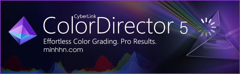 CyberLink ColorDirector 5