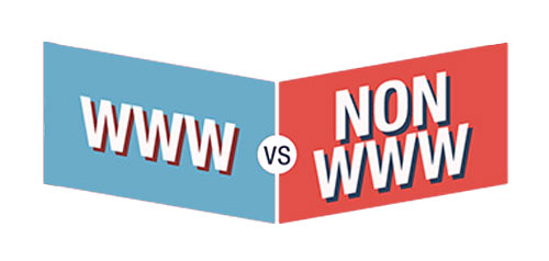 WWW VS NON WWW WEBSITE SPEED ISSUE FIXED!