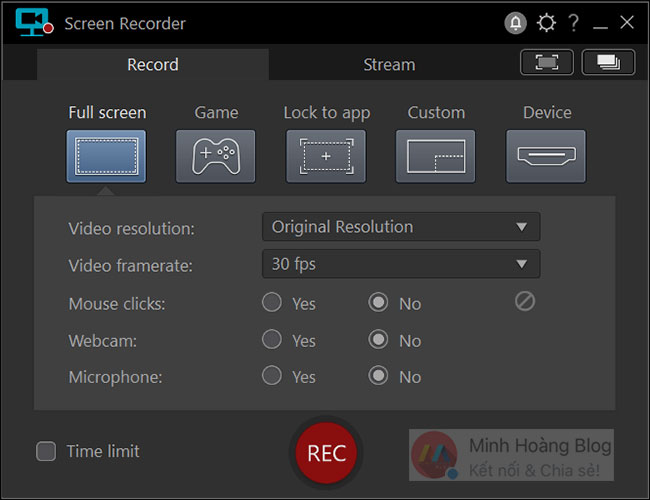 CyberLink Screen Recorder Deluxe Full Version 3.1.0.4287