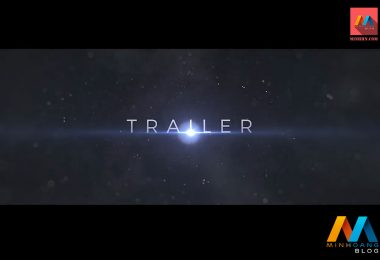VideoHive Trailer After Effects Template