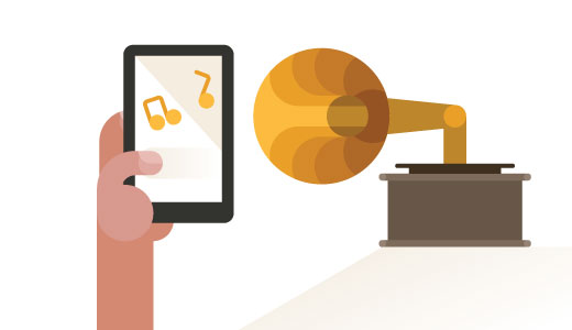 How to Add an Audio Music Player Widget in WordPress