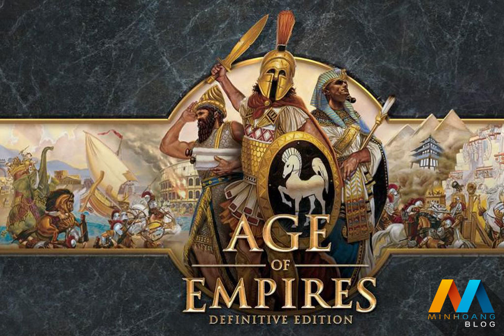 Tổng hợp các cheat code trong game Age of Empires 4K