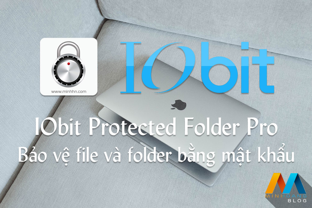 iobit protected folder pro