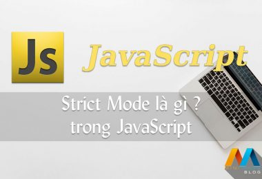 Strict Mode trong JavaScript là gì?