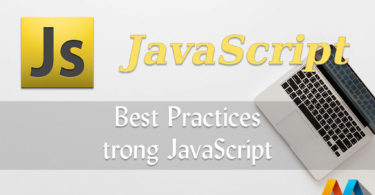 Best Practices trong JavaScript