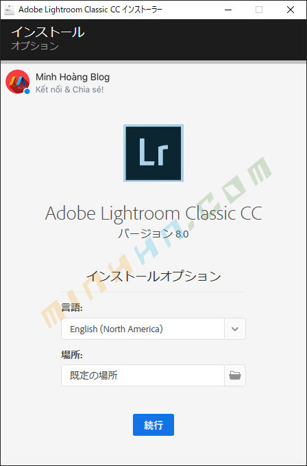 Adobe Photoshop Lightroom Classic CC 2019 v8 Full Version (DEVELOP MODE WORKING) - Hình 4