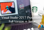Visual Studio 2017 Professional Full Version + Serial