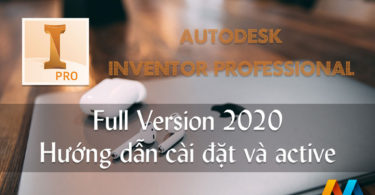 Autodesk Inventor Professional 2020 Full Version